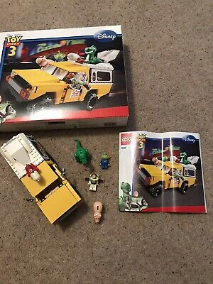 £9 • Buy LEGO Toy Story Pizza Planet Truck Rescue (7598)