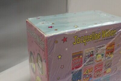 £14.22 • Buy Jacqueline Wilson 12 Books Children Collection Paperback Gift Pack - DAMAGED