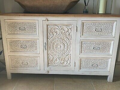 £450 • Buy French Connection Sideboard/ Cabinet/ Bureau