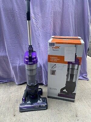 £31.99 • Buy Vax Mach Air Upright Vacuum Cleaner Fully Working