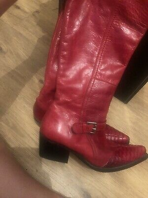 £39 • Buy Womens Sancho Boots Size 5