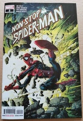 £1.99 • Buy Non-stop Spider-Man Issue 2, Near Mint, 2021, Baron Zemo