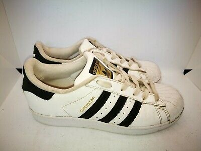 AU1.83 • Buy Adidas Superstar White Casual Trainers Size 5