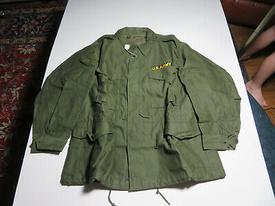 $9.99 • Buy VTG US Army Military M-51 FIELD JACKET / COAT - AS IS - LOT Z-19