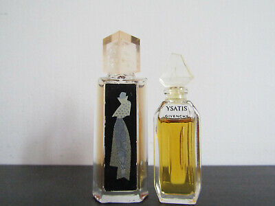 £15 • Buy GIVENCHY HOT COUTURE EDP 5 ML MINIATURE & 3ml YSATIS