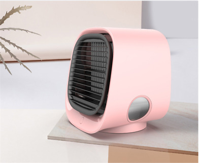 AU54.34 • Buy 4 In 1 Personal Portable Cooler AC Air Conditioner Unit Air Fan Humidifier US