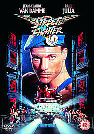 £7.99 • Buy Street Fighter - The Ultimate Battle (DVD, 2004) New Sealed Free Postage