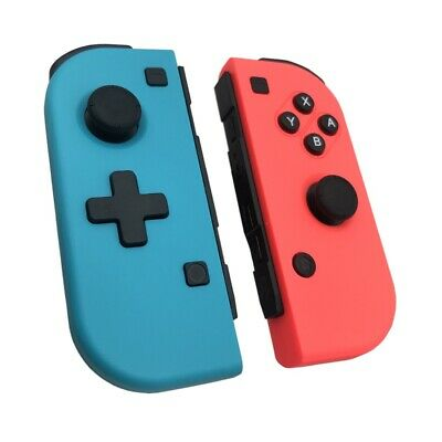 $28.99 • Buy Wireless Remote Controller Joy-Con L/R Set For Nintendo Switch Console