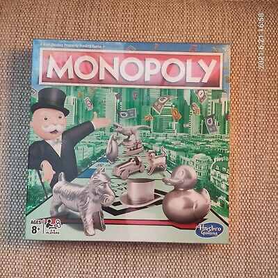 £5.50 • Buy Original Monopoly Board Game - All Proceeds Go To Breaking The Waves Foundation