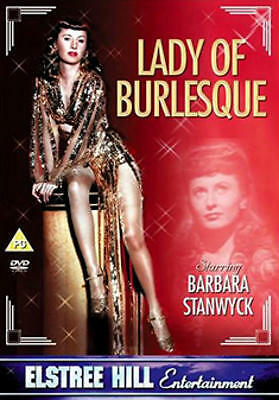 £2.40 • Buy Lady Of Burlesque (DVD) Starring Barbara Stanwyck