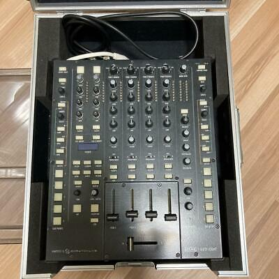 £1123.39 • Buy USED Excellent+ RANE SIXTY EIGHT 4ch DJ Mixer For Serato Shipping From JAPAN