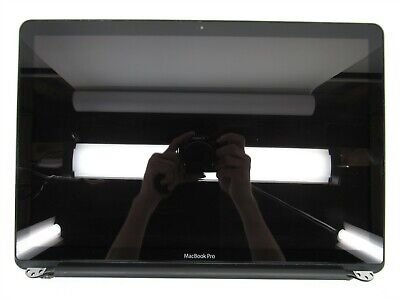$34.99 • Buy Apple MacBook Pro 2010 A1286 15  1440x900 LCD Screen Complete Assembly