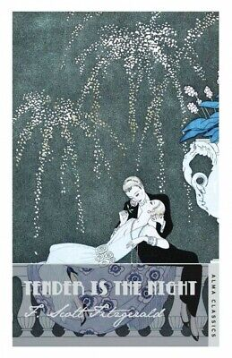 £8.51 • Buy Tender Is The Night, Paperback By Fitzgerald, F. Scott, Like New Used, Free P...