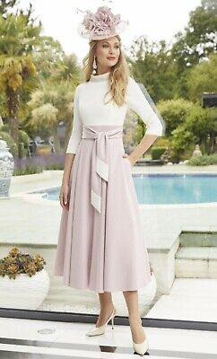 £280 • Buy NEW Veni Infantino Mother Of The Bride Dress Size:18