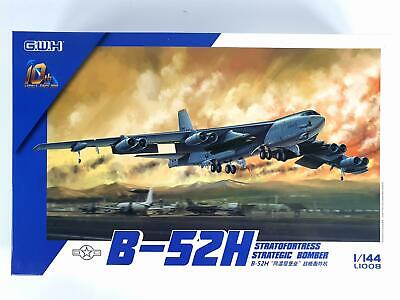 £42.99 • Buy Great Wall Hobby L1008 B-52H Stratofortress Strategic Bomber 1/144 Scale Model