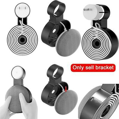 AU5.99 • Buy Outlet Wall Mount Stand Hanger Holder For Googles Home Assistant Voice Sale H9B0