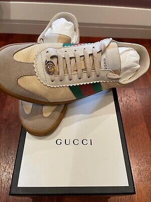 AU332.90 • Buy GUCCI Ace Trainers