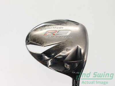 £109.65 • Buy TaylorMade R9 SuperTri Driver 9.5° Graphite Stiff Right 45.5in