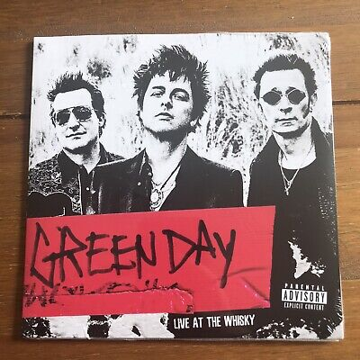 """£24.95 • Buy GREEN DAY - Father Of All (live At The Whiskey) 7""""  Vinyl Sealed"""