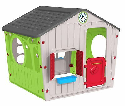 £115.64 • Buy Chad Valley Wendy House - Multicoloured911/1732