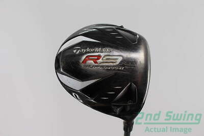 £109.65 • Buy TaylorMade R9 SuperTri Driver 11.5° Graphite Stiff Right 45.5in