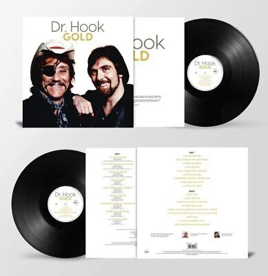 £22.89 • Buy Dr. Hook - Gold: Their Greatest Hits (LP Vinyl) NEW/SEALED