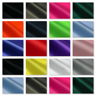 £1.50 • Buy Water Resistant Ripstop Fabric Material By The Metre - Wholesale Lot - Free Post
