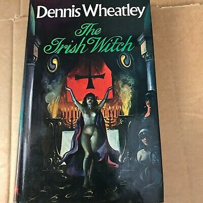 £11 • Buy The Irish Witch  By Dennis Wheatley   (HB)