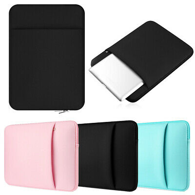 AU21.19 • Buy Universal Laptop Sleeve Hand Bag Carry Case Cover For 12 -13.3  Macbook Retina