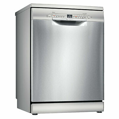 View Details Bosch Serie 2 SMS2ITI41G 12 Place Setting WiFi Enabled Dishwasher • 399.00£