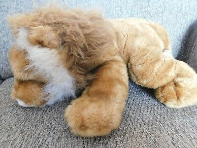 £9.99 • Buy Keel Toys Simply Soft Collection Lion
