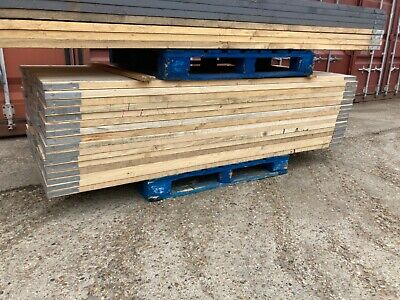 £14 • Buy 8ft Scaffold Boards Never Used