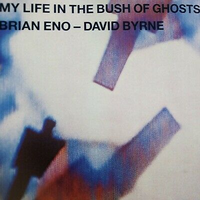 £2.45 • Buy Brian Eno - David Byrne – My Life In The Bush Of Ghosts CD