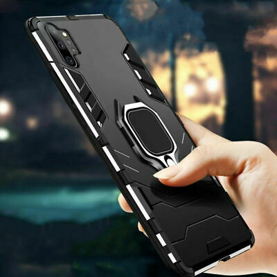 AU10.99 • Buy Shockproof Case For Samsung S8 S9 S10 S20 Ultra Note 9 10 Plus A51 A71 5G Cover