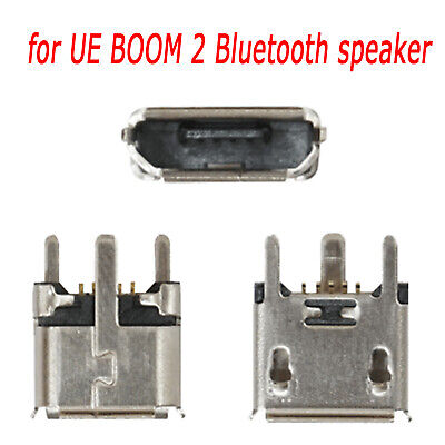 AU10.27 • Buy Brand New Micro USB Charging Port Power Charger For UE BOOM 2 Bluetooth Speaker