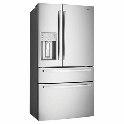AU2499 • Buy Westinghouse 681L French Door Fridge WHE6874SA  With IceMaker 12 Months Warranty