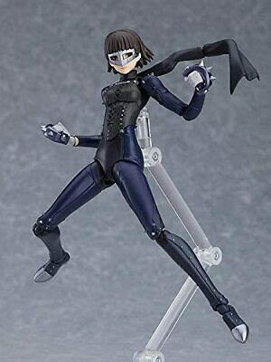 £60.79 • Buy MAX Factory Figma PERSONA5 The Animation Queen Figure