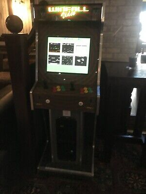 £425 • Buy Coin Operated Arcade Machine - Winfall- Defender- Super MArio