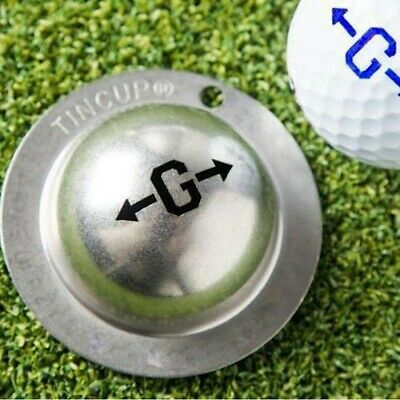 £5 • Buy Multifuctional Stainless Steel,Golf Ball Line Liner Marker Template Alignment