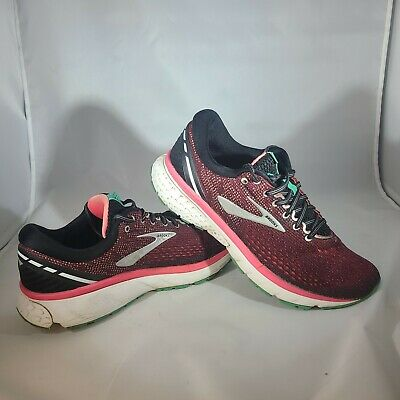 $ CDN31.11 • Buy Brooks Ghost 11 Shoes Womens Size 10 Athletic Running Jogging Training Gym