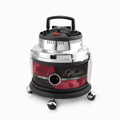 $3398 • Buy FilterQueen Majestic Multi Surface Vacuum Cleaner HEPA W/ Power Nozzle