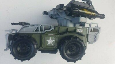 $28.99 • Buy True Heroes - Armored Assault Vehicle - Sentinel 1 -  Military Action Figures