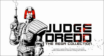£499.97 • Buy JUDGE DREDD: THE MEGA COLLECTION - COMPLETE 1 To 90 EXCELLENT CONDITION 2000AD: