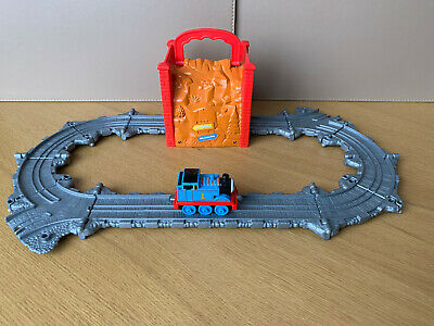 £6 • Buy Thomas & Friends Take 'N Play Tidmouth Tunnel Childrens Toy Train Set