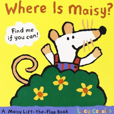$8.77 • Buy `Cousins, Lucy`-Where Is Maisy? BOOK NEW
