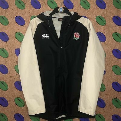 £18 • Buy Official England Rugby Training Jacket/ Coat (L)