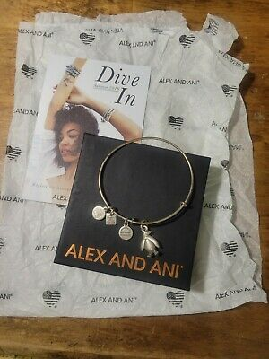 AU27.16 • Buy Alex And Ani Penguin Silver Tone With Gift Box