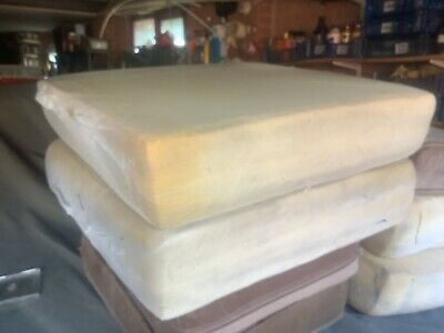£6 • Buy Various Foam Cushion Replacement Upholstery Cushion Seats Settee Sofa Recycled