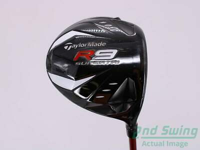 £114.53 • Buy TaylorMade R9 SuperTri Driver 9.5° Graphite Stiff Right 45.5in
