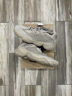 $ CDN302.12 • Buy Adidas Yeezy 500  Taupe Light  Mens Size 11 *IN HAND* BRAND NEW